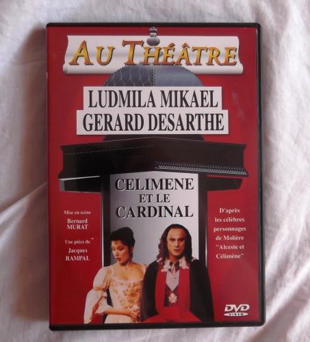 dvd Célimène et le Cardinal.JPG