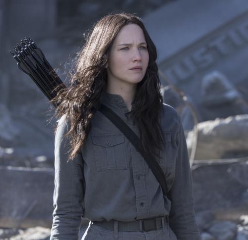 hunger games la révolte partie 1 Katniss.jpg