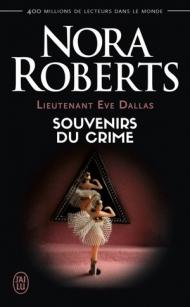 Eve Dallas T22 Souvenirs du crime.jpg