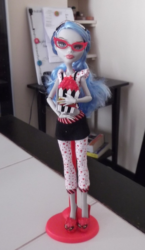 ghoulia pyj party.JPG