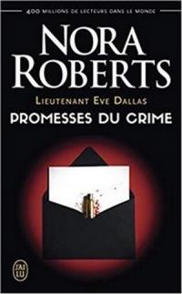 Lt Eve Dallas - T28 - Promesses du crime.jpg