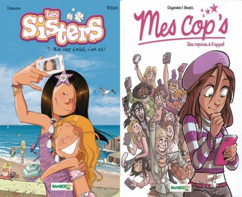 les sisters, tome 7.jpg