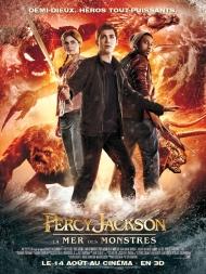 Percy Jackson la mer des monstres affiche.jpg