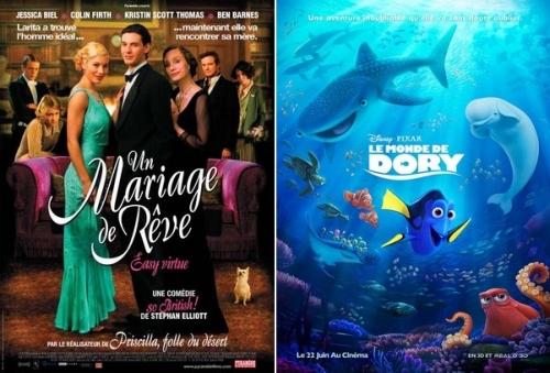 Un mariage de rêve affiche.jpg