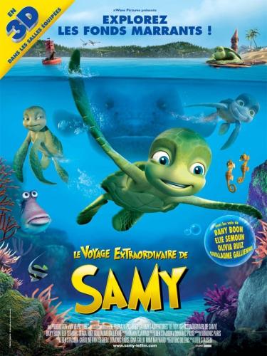 Le voyage extraordinaire de Samy affiche.jpg