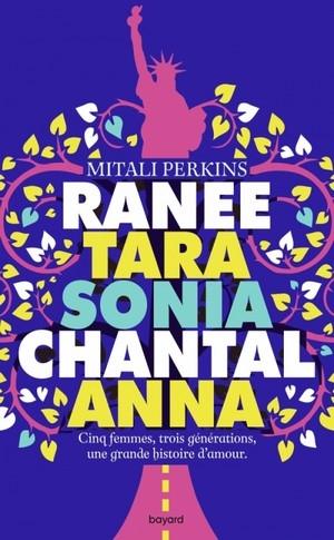 Ranee Tara Sonia Tara Chantal.jpg