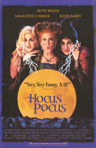 Hocus Pocus affiche.jpg