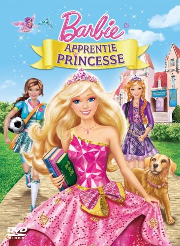 Barbie apprentie princesse affiche.jpg