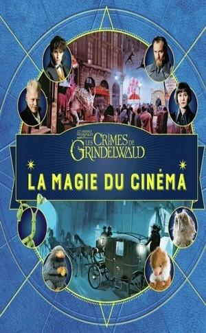 La magie du cinéma, tome 4.jpg