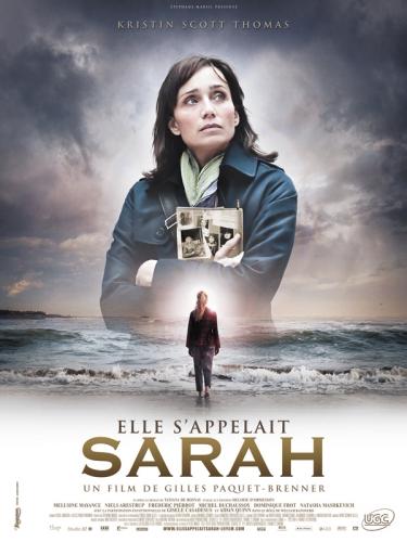 elle s'appelait sarah affiche.jpg