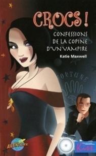 Crocs! Confessions de la copine d'un vampire.jpg