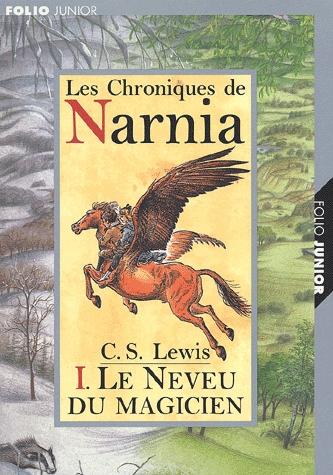 les chroniques de narnia, tome 1 le neveu du magicien.jpg