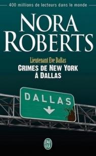 Lt Eve Dallas T33 crimes de new york à Dallas.jpg