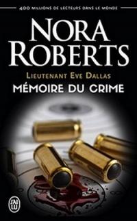 Lt Eve Dallas - T29,5 - Mémoire du crime.jpg