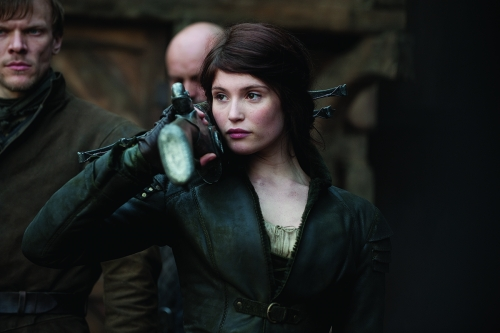 Hansel et Gretel  Witch hunters gretel.jpg