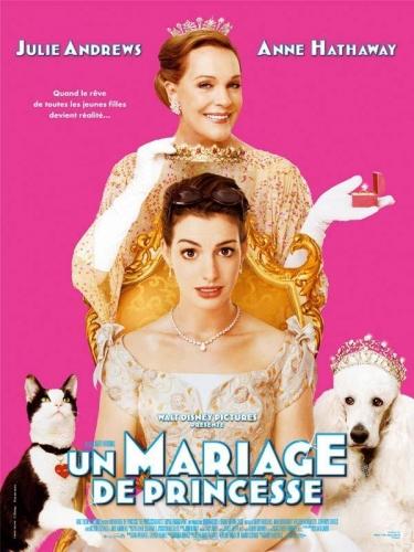 Un mariage de princesse affiche.jpg