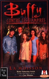 buffy tome 1 la moisson.jpg