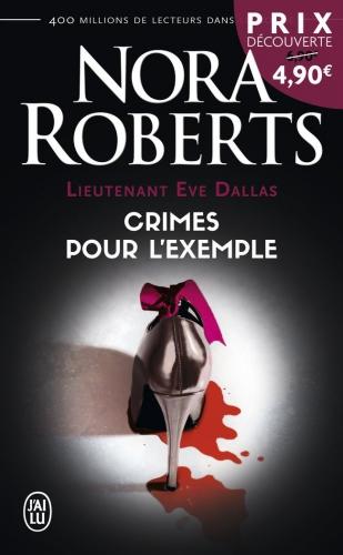 lieutenant eve dallas tome 2 crimes pour l'exemple.jpg